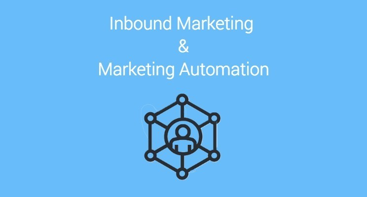 Inbound marketing and marketing automation