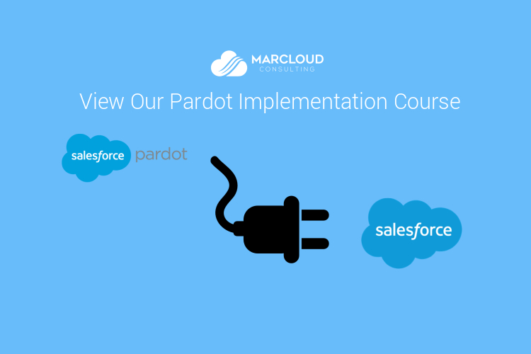 Pardot implementation course DIY