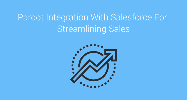 Pardot and Salesforce Streamline sales