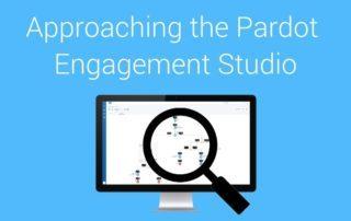 Pardot marketing with the Engagement Studio