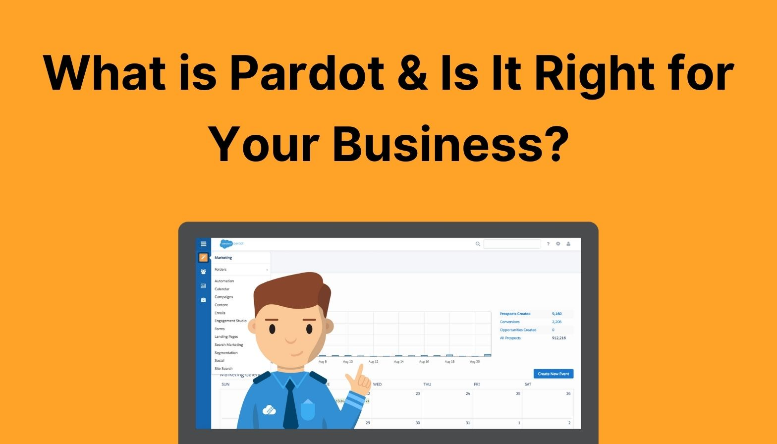 BLOG FEATURES IMAGES - what is pardot and is it right for your business