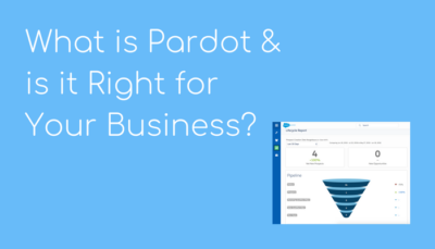 What is Pardot