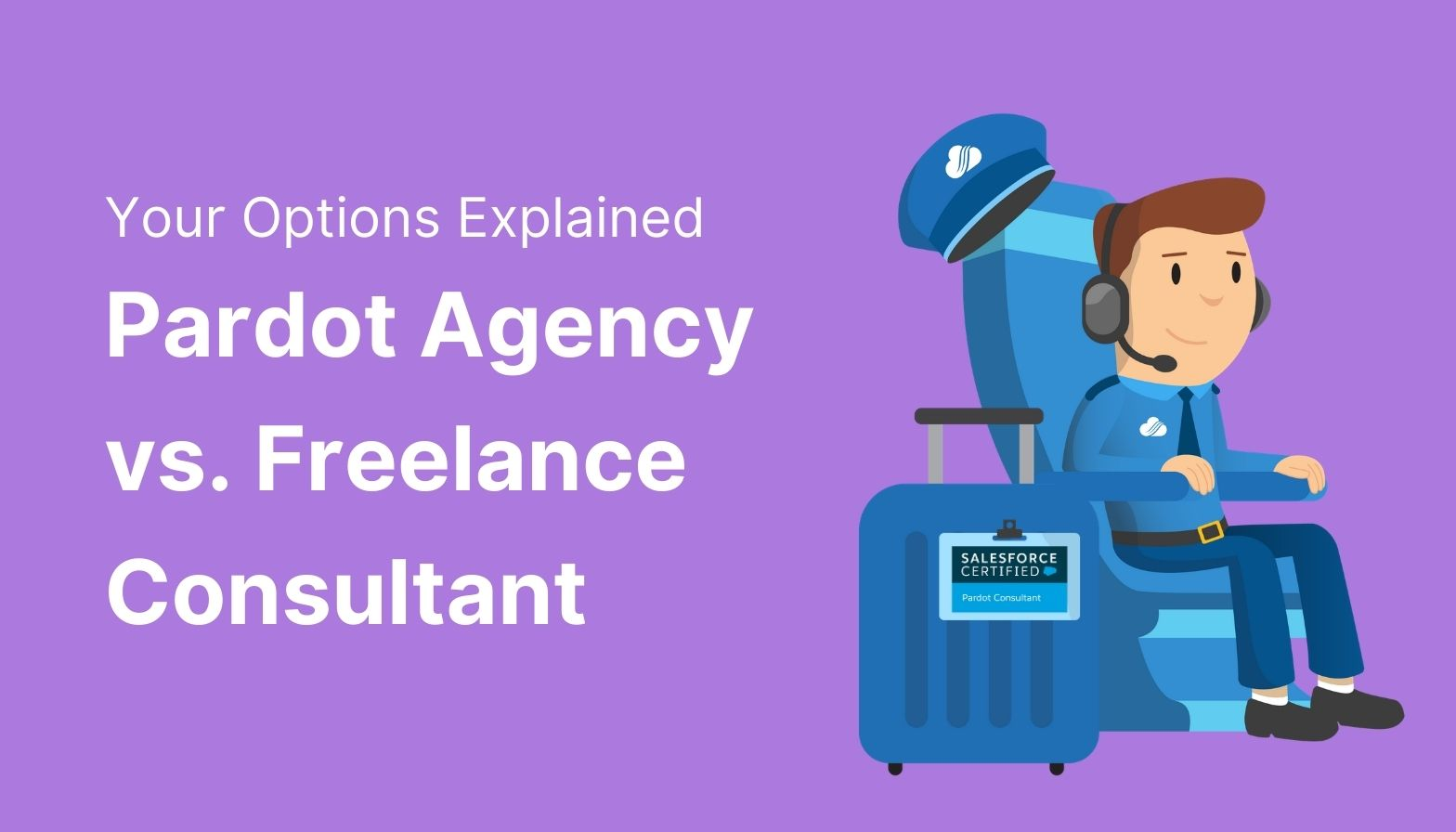 BLOG FEATURES IMAGE - Pardot Agency vs Freelance