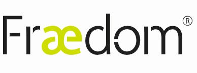 Fraedom Financial Services Logo