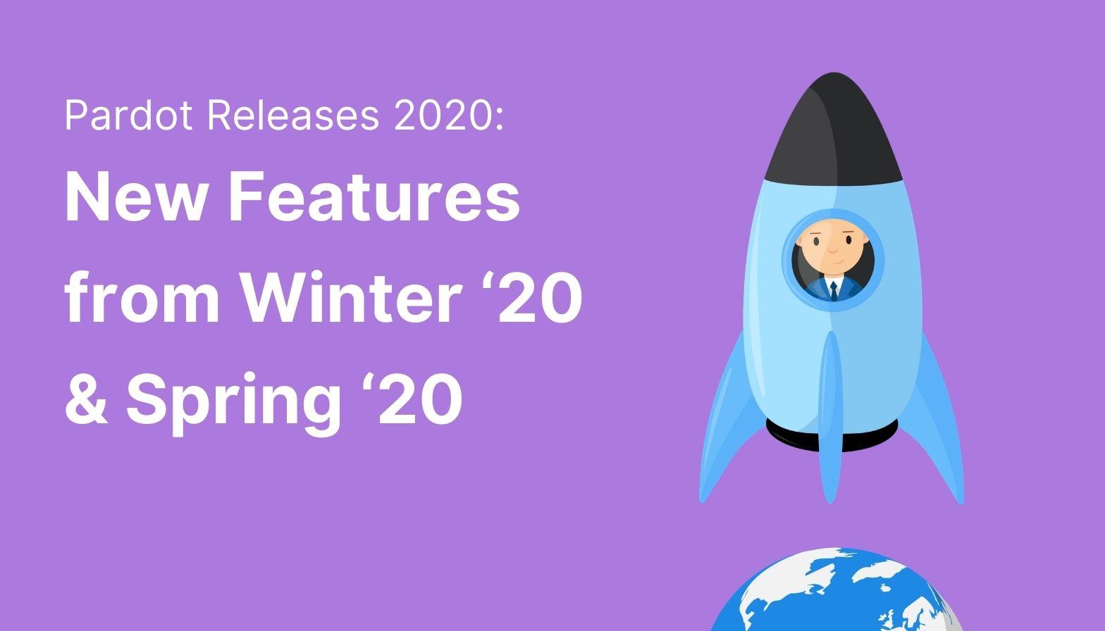 Pardot releases 2020 graphic