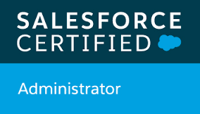 Salesforce Admin - Cert