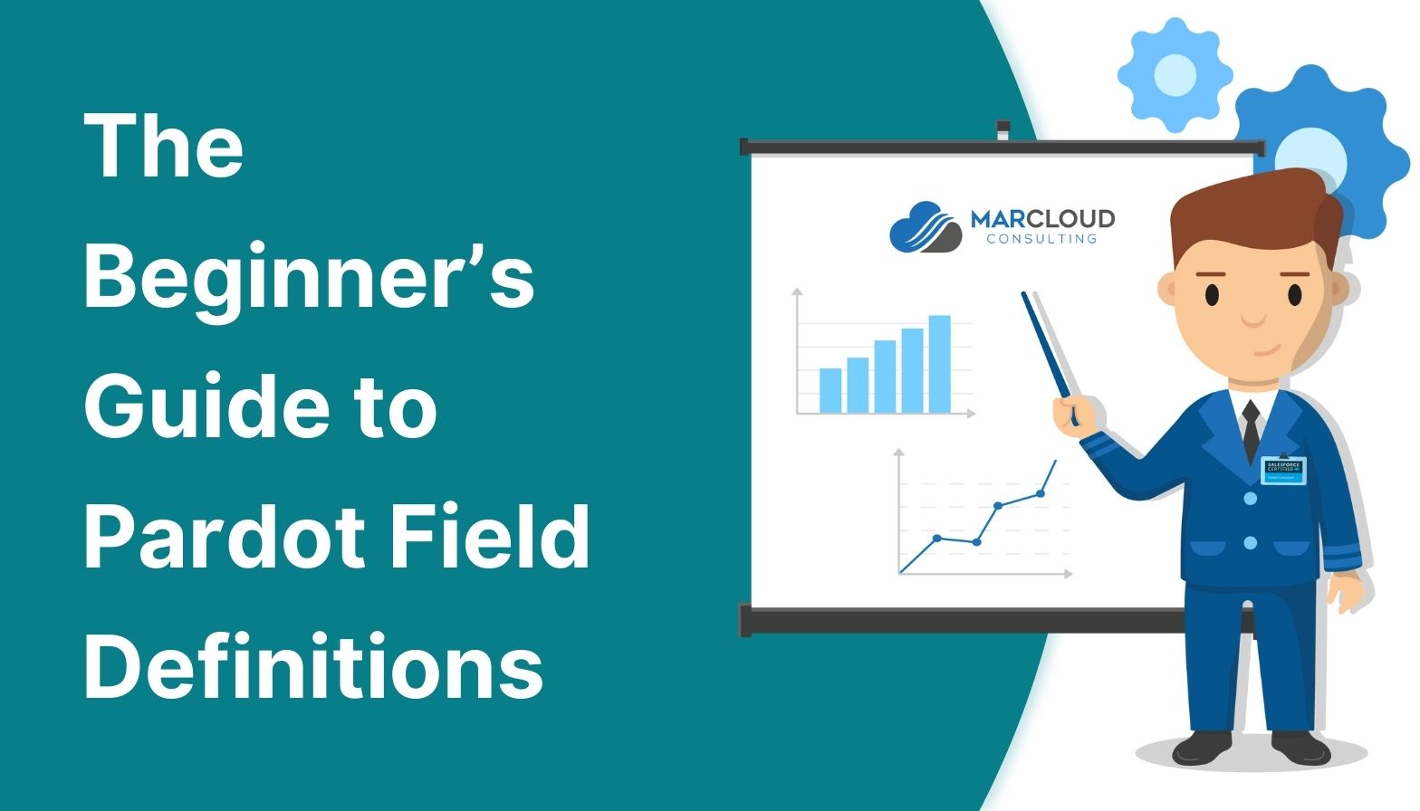 Feature image: The beginner's guide to Pardot field definitions
