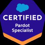 Pardot Specialist Badge
