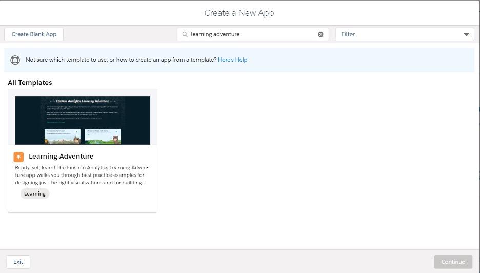 in-app example screenshot